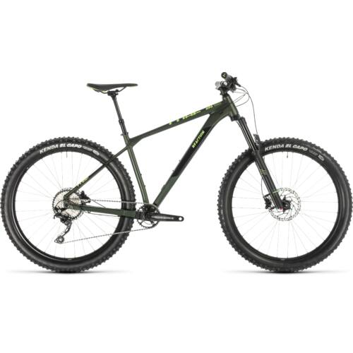 "Cube Reaction TM férfi mountain bike 27,5"" 2019"