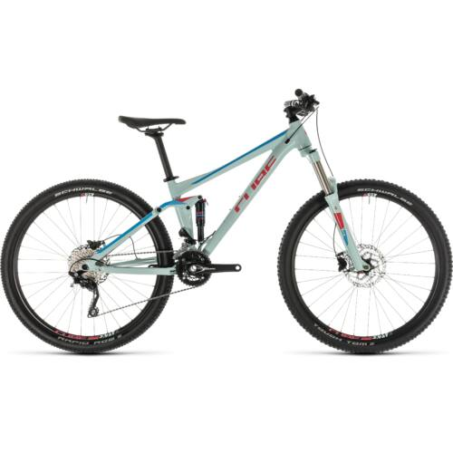 "Cube Sting WS 120 Exc női mountain bike 27,5"" 2019"