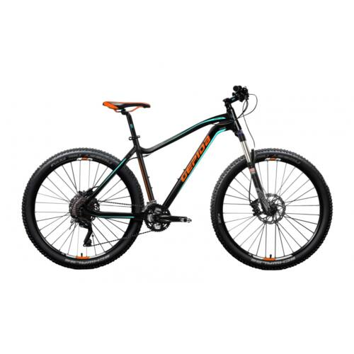 "Gepida Asgard 650B férfi mountain bike 27,5"" 2017"