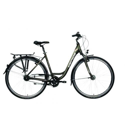 Gepida Reptila 300 női városi kerékpár 2017 46fc8f6cb1