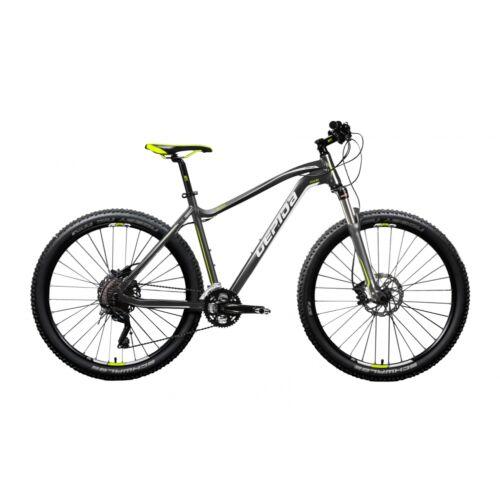 "Gepida Ruga 650B férfi mountain bike 27,5"" 2017"