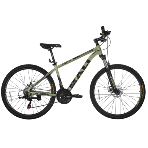 "Mali Aspis férfi mountain bike 27,5"" 2019"