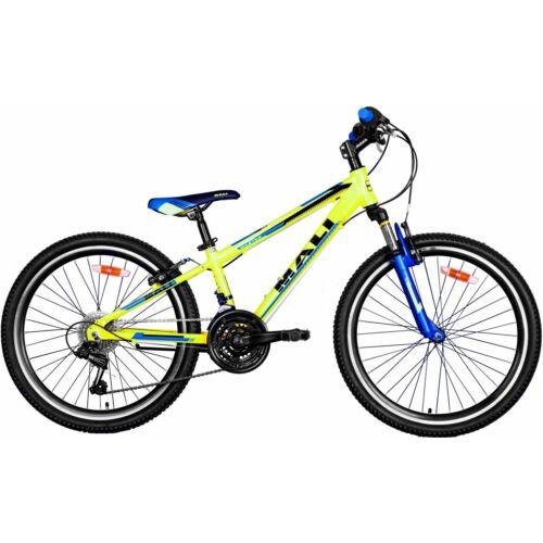 """Mali Master gyerek bicikli 24"""" 2019"""