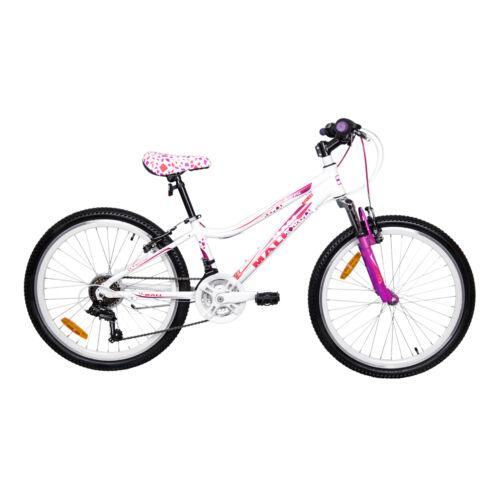 """Mali Mistral gyerek bicikli 24"""" 2019"""