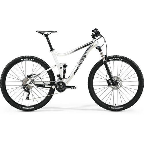 "Merida One Twenty 9.600 férfi mountain bike 29"" 2016"