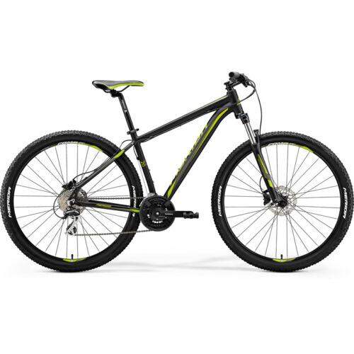 """Merida Big Nine 20 D férfi mountain bike 29"""" 2018"""