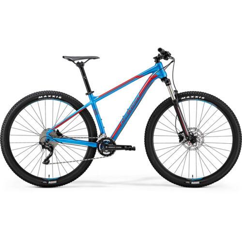 "Merida Big Nine 300 férfi mountain bike 29"" 2018"