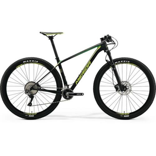 "Merida Big Nine 4000 férfi mountain bike 29"" 2018"