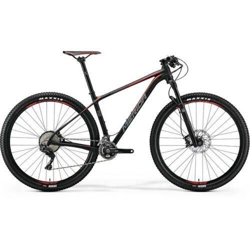 "Merida Big Nine 700 férfi mountain bike 27,5"" 2018"