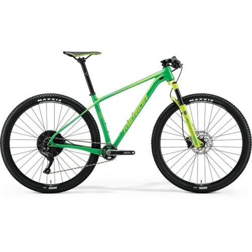 "Merida Big Nine Limited férfi mountain bike 29"" 2018"