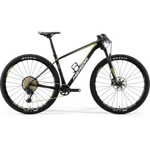 "Merida Big Nine Team férfi mountain bike 29"" 2018"