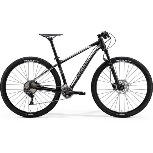"Merida Big Nine XT Edition férfi mountain bike 29"" 2018"