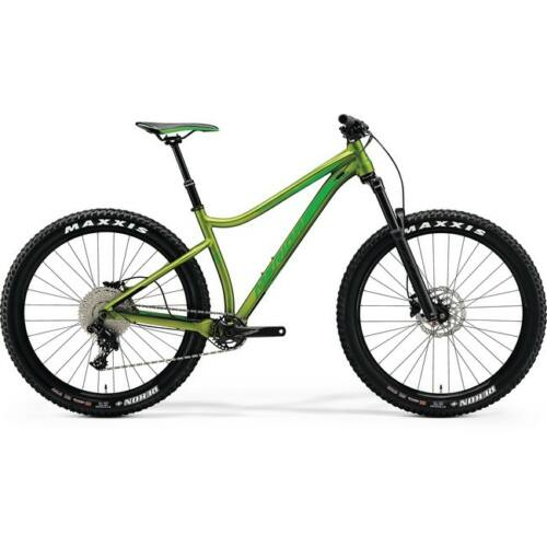 "Merida Big Trail 500 férfi mountain bike 27,5"" 2018"