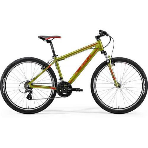 """Merida Matts 6.10-V férfi mountain bike 26"""" 2018"""