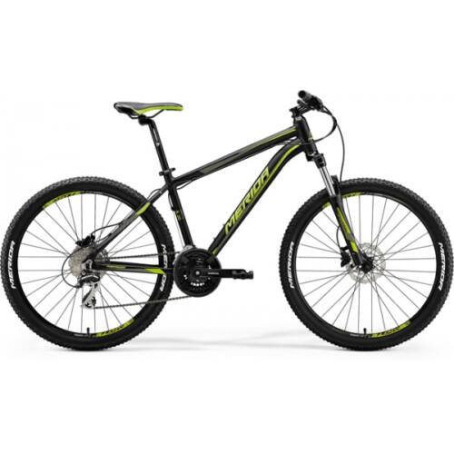"Merida Matts 6.20-D férfi mountain bike 26"" 2018"
