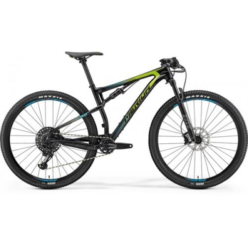 "Merida Ninety Six 9.6000 férfi mountain bike 29"" 2018"