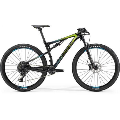 "Merida Ninety Six 9.6000 férfi mountain bike 29"" 2018"