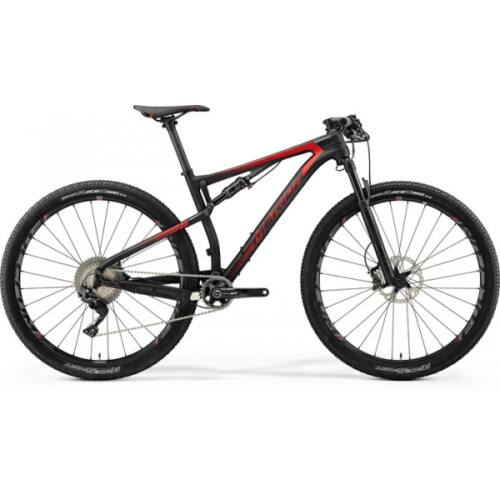 "Merida Ninety Six 9.7000 férfi mountain bike 29"" 2018"