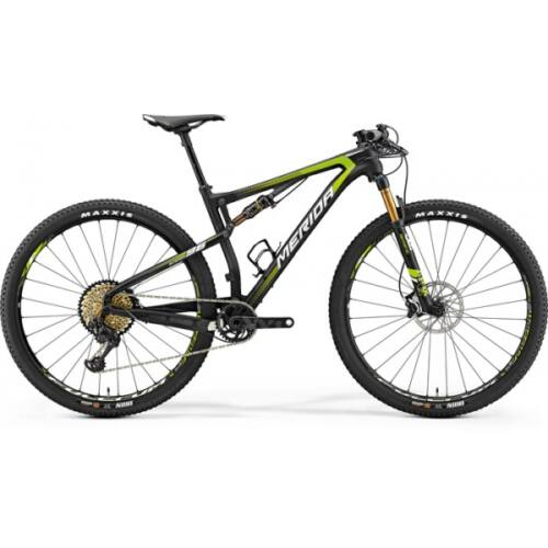 "Merida Ninety Six 9.Team férfi mountain bike 29"" 2018"