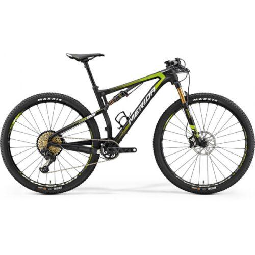 "Merida Ninety Six 9.Team férfi mountain bike 29"" 2018"