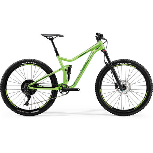 """Merida One Forty 600  férfi mountain bike 27,5"""" 2018"""