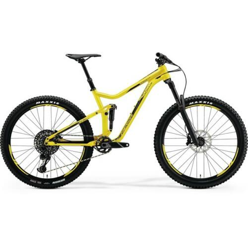 """Merida One Forty 800 férfi mountain bike 27,5"""" 2018"""