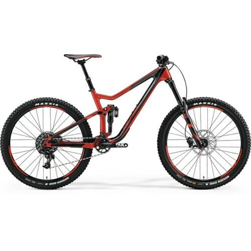 "Merida One Sixty 5000 férfi mountain bike 27,5"" 2018"
