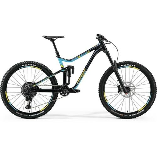 "Merida One Sixty 800 férfi mountain bike 27,5"" 2018"
