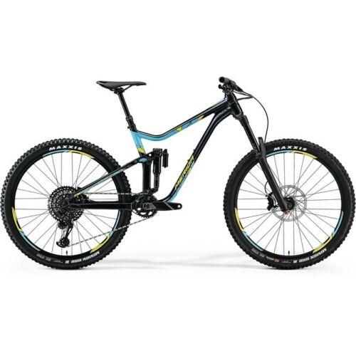 "Merida One Sixty 800 férfi mountain bike 27,5"" 2018"