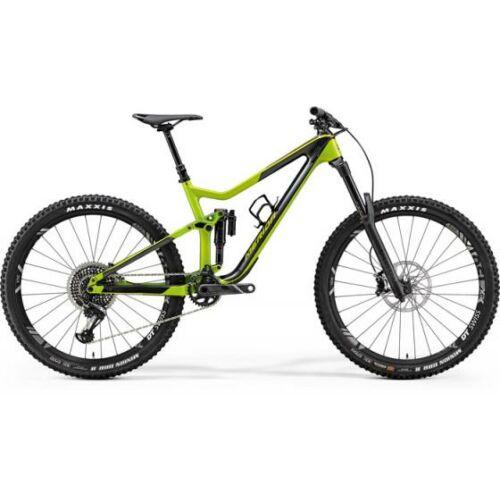 "Merida One Sixty 8000 férfi mountain bike 27,5"" 2018"