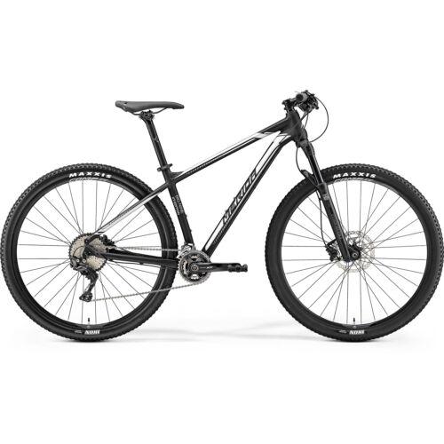 "Merida Big Nine XT Edition férfi mountain bike 29"" 2019"