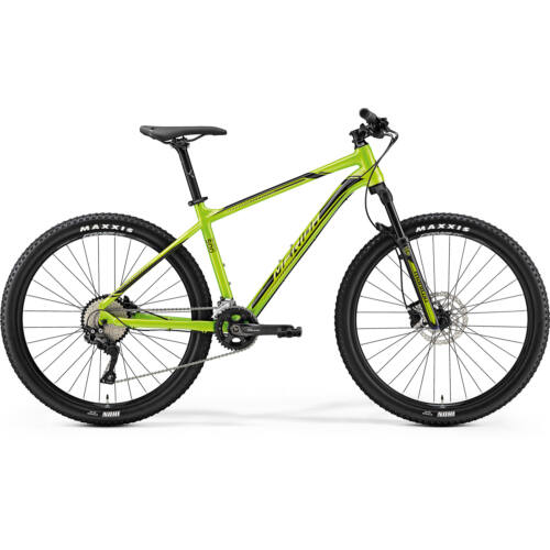 "Merida Big Seven 500 férfi mountain bike 27,5"" 2019"