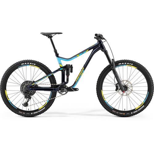 "Merida One Sixty 800 férfi mountain bike 27,5"" 2019"