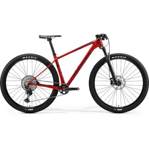 "Merida Big Nine XT férfi mountain bike 29"" 2020"