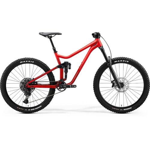 "Merida One Sixty 400 férfi mountain bike 27,5"" 2020"