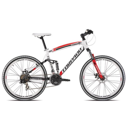 Torpado T560 Suv99 férfi mountain bike 26 2018