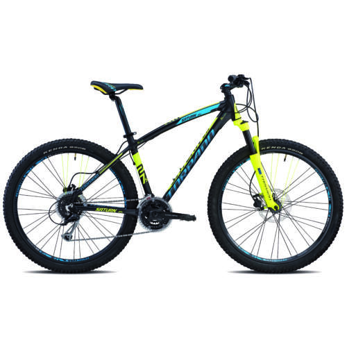 "Torpado T770 Jupiter férfi mountain bike 27,5"" 2019"