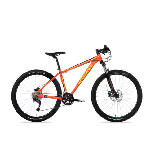 Csepel Woodlands Pro 2.1 női mountain bike 27,5 2018