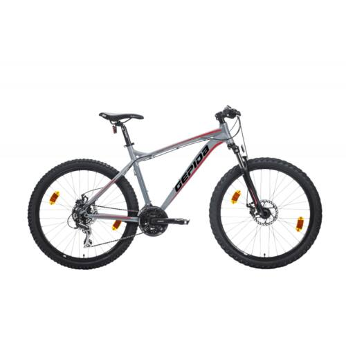 "Gepida Mundo Pro férfi mountain bike 26"" 2018"