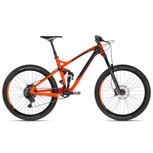 """Kellys Eraser 70 férfi mountain bike 27,5"""" 2018"""