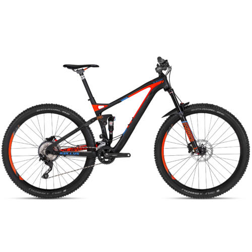"Kellys Slanger 10 férfi mountain bike 29"" 2018"