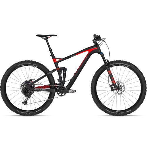 "Kellys Slanger 50 férfi mountain bike 29"" 2018"