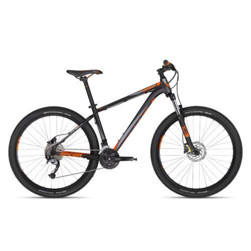 Kellys Spider 50 férfi mountain bike 27,5