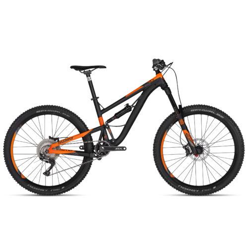 "Kellys Swag 30 férfi mountain bike 27,5"" 2018"