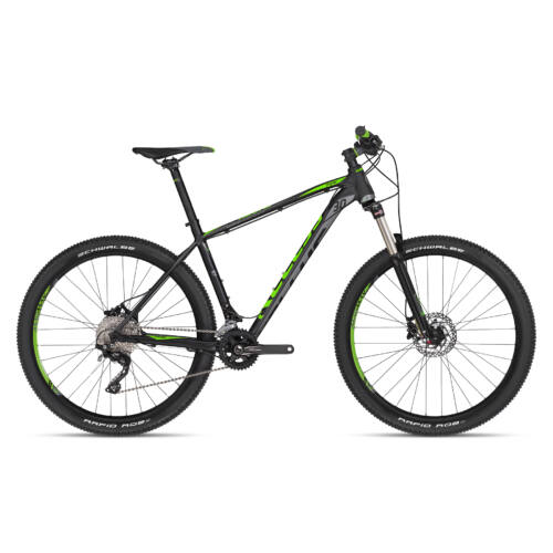"Kellys Thorx 30 férfi mountain bike 27,5"" 2018"