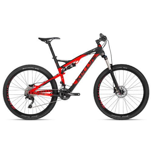 """Kellys Tyke 10 férfi mountain bike 27,5"""" 2018"""