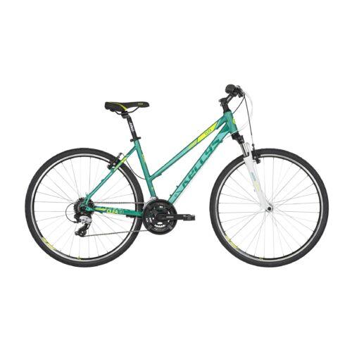 Kellys Clea 30 női cross kerékpár 2019
