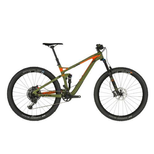 "Kellys Slanger 50 férfi mountain bike 29"" 2019"