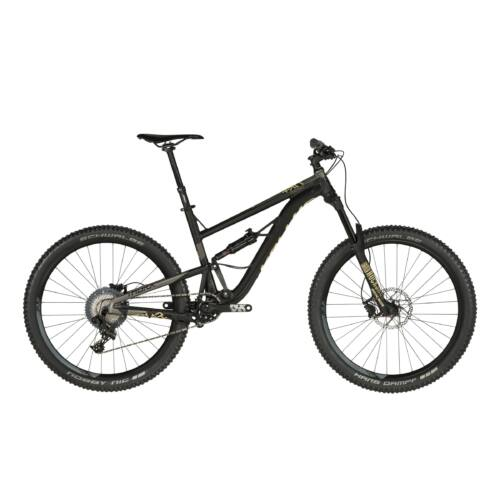 "Kellys Thorx 10 férfi mountain bike 27,5"" 2019"