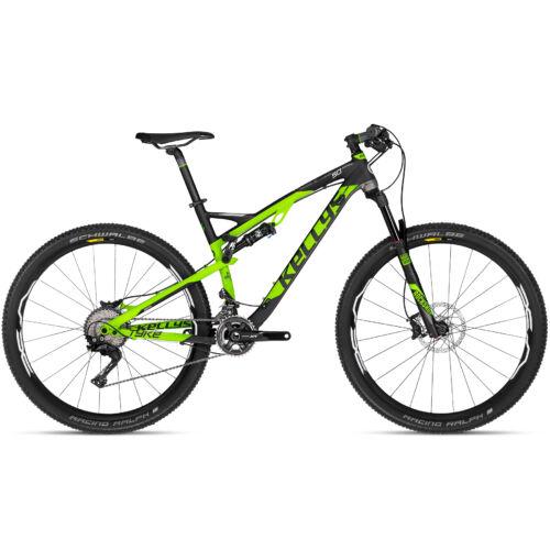 """Kellys  Tyke 50 férfi mountain bike 27,5"""" 2018"""